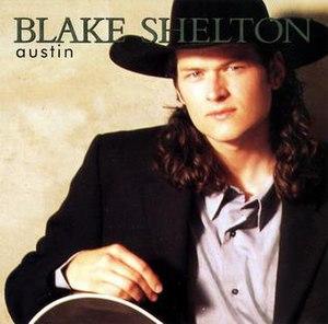 Austin (song) - Image: Blake Shelton Austin