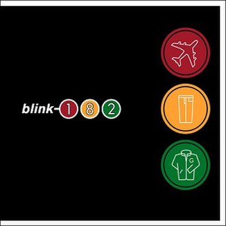 Take Off Your Pants and Jacket - Image: Blink 182 Take Off Your Pants and Jacket cover