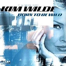 Born to be Wilde Kim Wilde.jpg