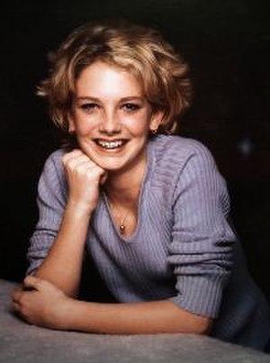 Death of Brittanie Cecil - Image: Brittanie Cecil