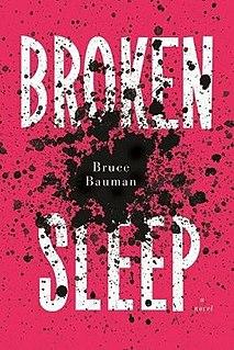 <i>Broken Sleep</i>