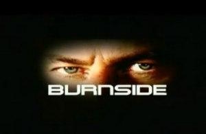 Burnside (TV series) - Title card
