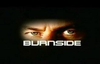 Burnside (TV series) - Image: Burnsidetitlecard