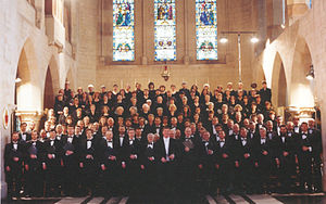 Crouch End Festival Chorus photo picture