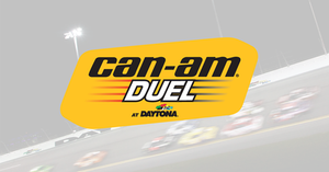 Can-Am Duel - Image: Can Am Duel logo