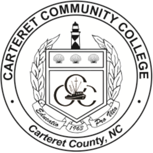 Carteret Community College - Image: Carteret Community College seal