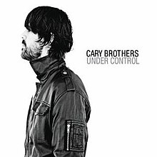 Cary Brothers - Under Control Album Cover.jpg