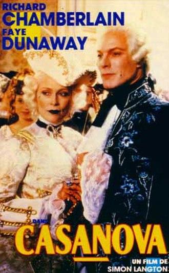 Casanova (1987 film) - Image: Casanova (1987 film)