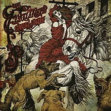 Cavalcade (The Flatliners album).jpg
