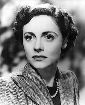 The Holly and the Ivy (film) - Dame Celia Johnson, played Jenny Gregory