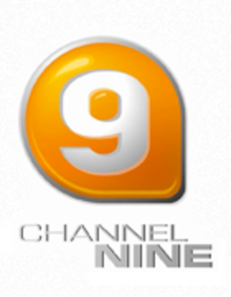 Channel 9 (Greece) - Image: Channel 9 (Greece)