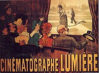 <i>Place des Cordeliers à Lyon</i> 1895 film directed by Louis Lumière