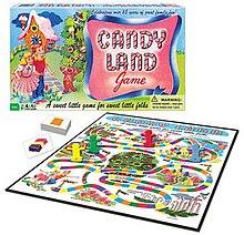 Candy Land - Wikipedia on