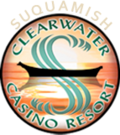 Clearwater hotel casino  wa