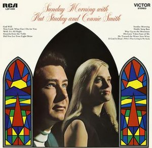 Sunday Morning with Nat Stuckey and Connie Smith - Image: Connie Smith Sunday Morning