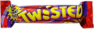 Creme Egg Twisted - Creme Egg Twisted