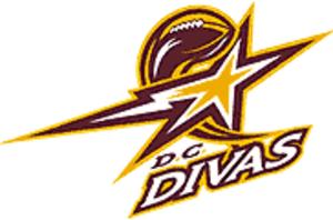D.C. Divas - Image: DC Divas