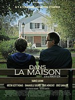 Picture of a movie: Dans La Maison