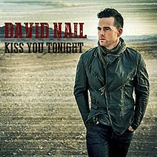 David Nail - Kiss You Tonight.jpg