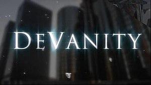 DeVanity - Season 3 title card