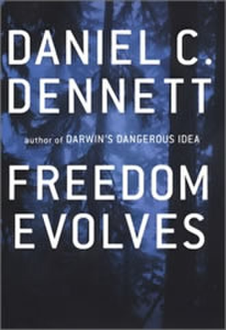 Freedom Evolves - Cover of the first edition