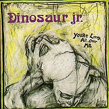 Dinosaur Jr. You're Living All Over Me.jpg