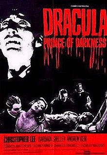 1966 British horror film directed by Terence Fisher