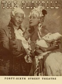 Du Barry was a Lady Playbill .jpg