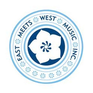 East Meets West Music - Image: EMW Music Logo