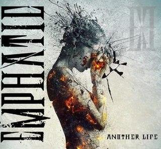<i>Another Life</i> (Emphatic album) 2013 studio album by Emphatic