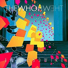 Endless Wire (The Who album) - Wikipedia