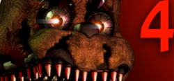 Five nights at freddy s 4 wikipedia the free encyclopedia