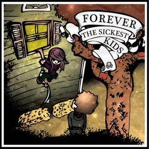 Forever the Sickest Kids (album) - Image: FTSK self titled album