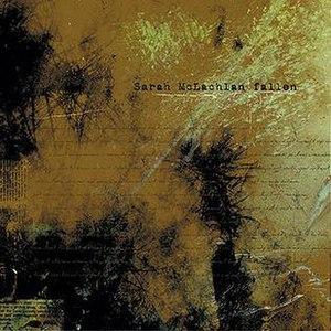 Fallen (Sarah McLachlan song) - Image: Fallensarah