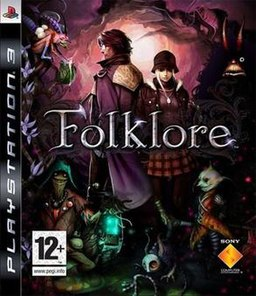 Folklore (video game) - Wikipedia