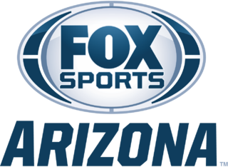 Fox Sports Arizona 2012 logo