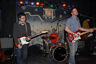 Francine (band) U.S. indie rock band