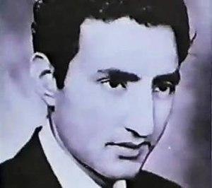 G. M. Durrani - Image: GM Durrani 4