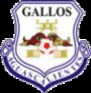Gallos Hidrocálidos de Aguascalientes - Image: Gallos Aguascalientes