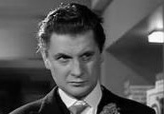 George Selway - in The Avengers