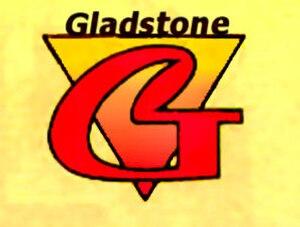 Gladstone Publishing - Gladstone logo, 1993–1998