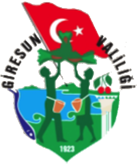 Governor of Giresun Wikimedia list article