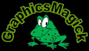 GraphicsMagick - Image: Graphics Magick Logo