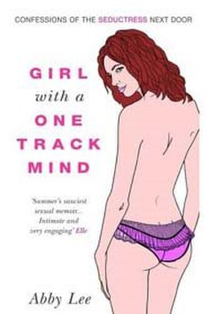 Girl with a One-Track Mind - Cover of the book version of Girl with a One-Track Mind