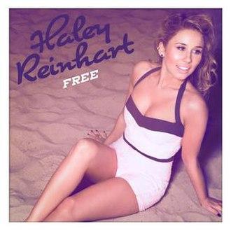Free (Haley Reinhart song) - Image: Haleyreinhartfree