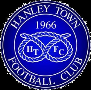 Hanley Town F.C. - Image: Hanley Town FC logo