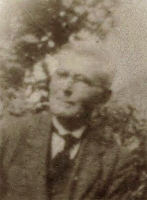 Herbert Haddock - Image: Herbert James Haddock