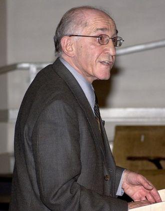 Herbert Blau - Herbert Blau, 2002
