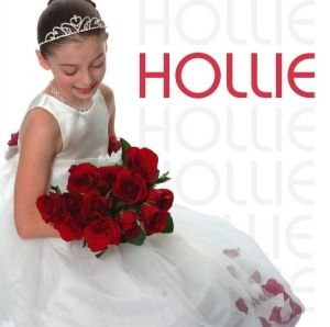 Hollie (album) - Image: Holliecover