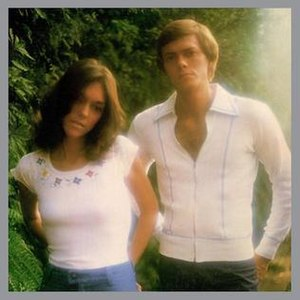 Horizon (The Carpenters album) - Image: Horizon (Carpenters Album)